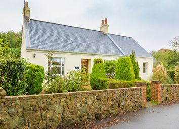 Thumbnail 4 bed detached house to rent in Icart Road, St. Martin, Guernsey