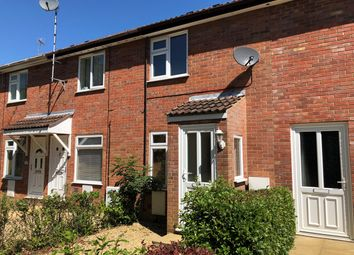 Thumbnail 2 bed terraced house to rent in Langley Road, South Wootton, King's Lynn
