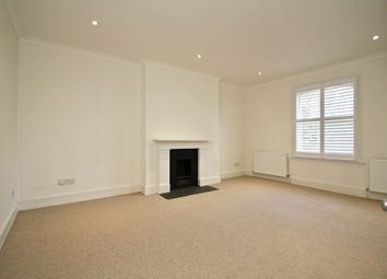 Thumbnail 3 bed flat to rent in Central Hill, London