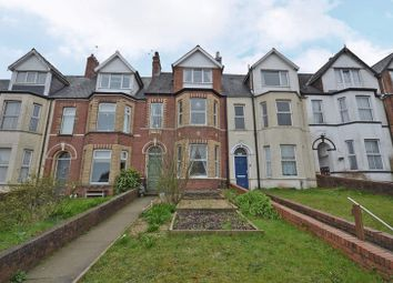 Thumbnail 4 bed terraced house for sale in Substantial Period House, Risca Road, Newport