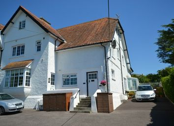 Thumbnail 1 bed flat to rent in West Bay Road, West Bay, Bridport
