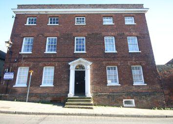 Thumbnail 2 bed flat to rent in High Street, Milton Regis, Sittingbourne