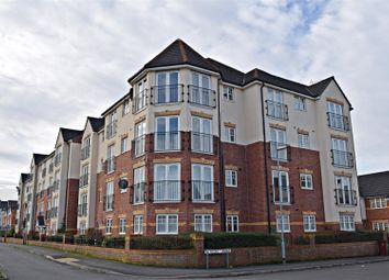Thumbnail 2 bedroom flat for sale in Sandycroft Avenue, Wythenshawe, Manchester