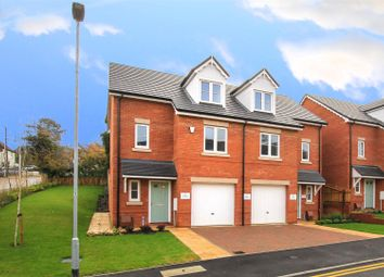 Thumbnail 3 bed semi-detached house for sale in 2 Neville Close, St. Albans