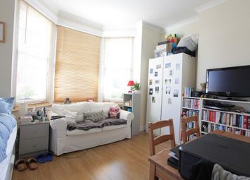 Thumbnail 1 bedroom flat to rent in Brodrick Road, London