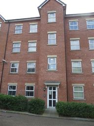 Thumbnail 2 bed flat to rent in Allenby Close, Lincoln