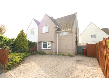 Thumbnail 3 bed semi-detached house to rent in Marina Way, Cippenham, Slough