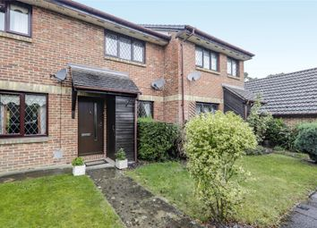 Thumbnail 2 bed terraced house for sale in Marigold Close, Crowthorne, Berkshire