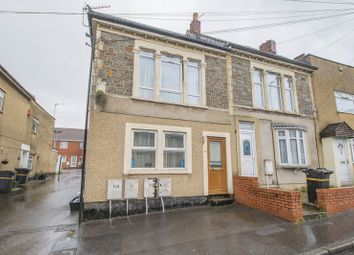 Thumbnail 1 bed flat for sale in Nags Head Hill, St. George, Bristol