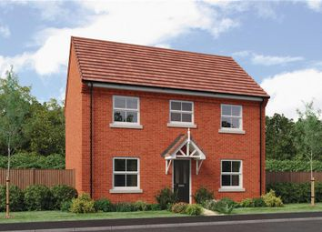 "Thumbnail 3 bedroom detached house for sale in ""Ingleby"" at Clappers Lane, Bracklesham Bay, Chichester"