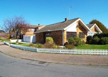 Thumbnail 2 bed bungalow for sale in Jaywick, Clacton On Sea, Essex