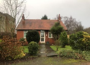 Thumbnail 2 bed bungalow for sale in Millbrow Bungalow, Southport Road, Scarisbrick, Ormskirk