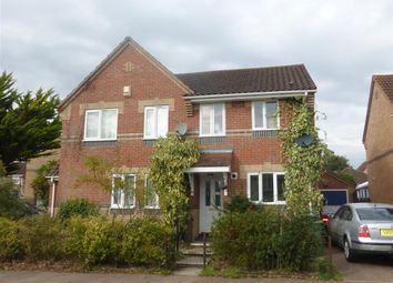 Thumbnail 2 bed property to rent in Mallow Road, Thetford
