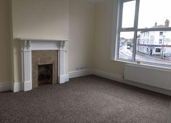 Thumbnail 3 bedroom flat to rent in Alpha Road, Birchington
