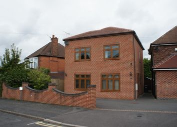 Thumbnail 3 bedroom detached house to rent in Elms Avenue, Littleover, Derby