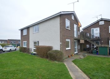 Thumbnail 2 bed flat for sale in Highfield Way, Hazlemere, High Wycombe