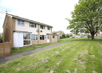 3 bed semi-detached house to rent in Thessaly Road, Cirencester GL7