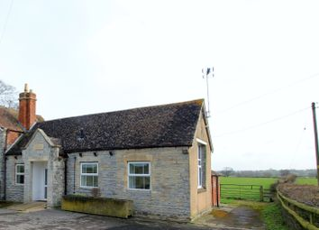 Thumbnail 3 bed semi-detached bungalow to rent in Old School Bungalow, Church Road, Tirley
