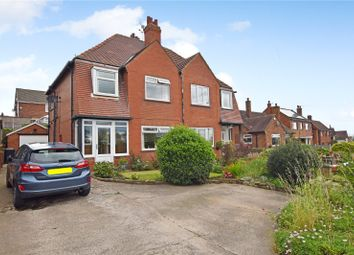 3 bed semi-detached house for sale in Redlands, Gelderd Road, Gildersome, Morley LS27