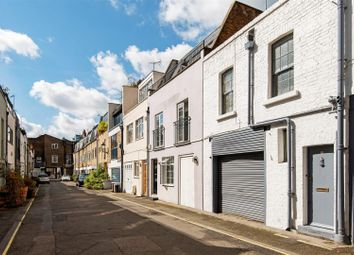 Thumbnail 1 bed property for sale in Huntsworth Mews, Marylebone, London