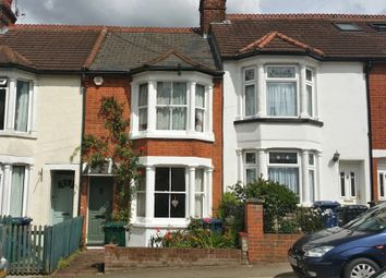 Thumbnail 3 bed terraced house to rent in Puller Road, Barnet