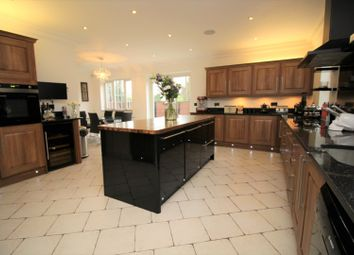 Thumbnail 5 bed detached house for sale in St. James Road, Goffs Oak