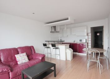 1 bed flat to rent in Furnival Street, Sheffield S1