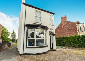 Thumbnail 3 bed detached house for sale in Holderness Road, Hull