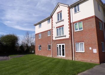 Thumbnail 2 bed flat to rent in Garden Close, Andover
