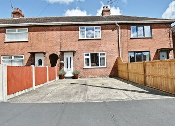 Thumbnail 2 bed terraced house for sale in West Acridge, Barton-Upon-Humber