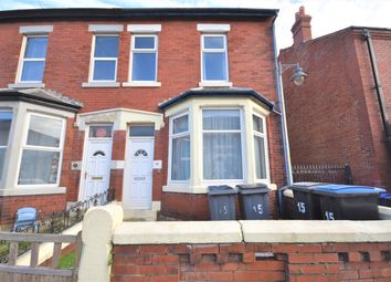 Thumbnail 1 bed flat for sale in Cambridge Road, Blackpool