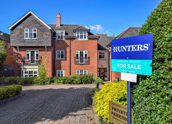 Thumbnail 2 bed triplex for sale in Apartment 7, Katherine Place 240 Station Road, Knowle, Solihull