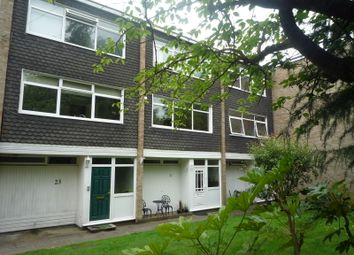 Thumbnail 4 bed town house to rent in Sunninghill Court, Upper Village Road, Sunninghill, Ascot
