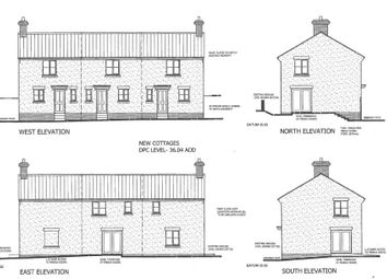 Thumbnail 2 bed terraced house for sale in Clare, Clare Street, North Petherton, Bridgwater