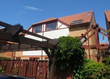 Thumbnail 2 bed flat to rent in Weare Court, Bristol