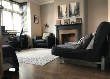 Thumbnail 3 bed semi-detached house to rent in Wades Hill, London