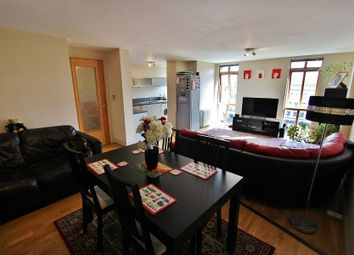 Thumbnail 2 bed flat for sale in St. James Barton, Bristol