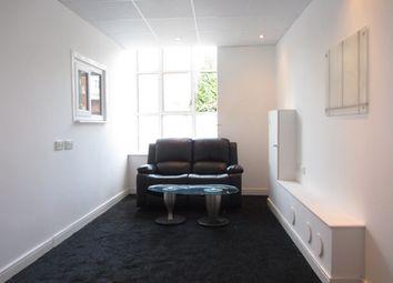 Thumbnail 1 bed flat to rent in Morville Street, Edgbaston, Birmingham