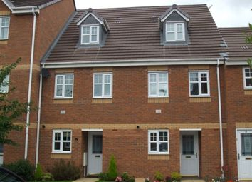 Thumbnail 3 bed property to rent in Black Eagle Court, Derby Street, Burton Upon Trent, Staffordshire