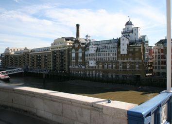 Thumbnail 1 bed flat to rent in Shad Thames, Tower Bridge, London