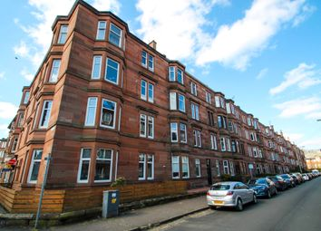 Thumbnail 1 bed flat for sale in Dundrennan Road, Battlefield, Glasgow