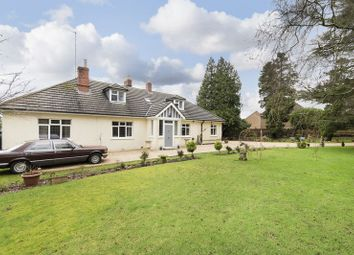 Thumbnail 6 bed detached house for sale in Broadway, Chilcompton, Radstock