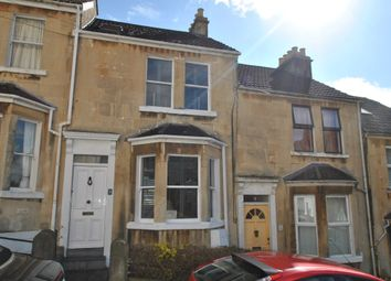 Thumbnail 2 bedroom terraced house for sale in Frankley Terrace, Bath