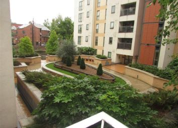 Thumbnail 2 bed flat for sale in Regents Quay, Bowman Lane, Hunslet, Leeds
