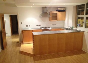Thumbnail 2 bed flat to rent in The Mill, 6-8 Fosse Road North, Leicester