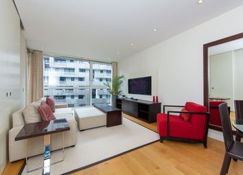 Thumbnail 2 bed flat to rent in Hepworth Court, Chelsea