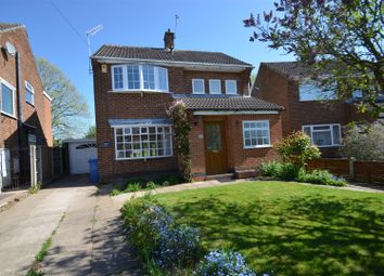 3 bed detached house for sale in Cadgwith Drive, Allestree, Derby DE22