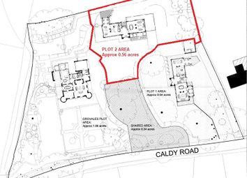 Thumbnail Land for sale in Caldy Road, Caldy, Wirral
