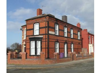 Thumbnail 2 bed semi-detached house for sale in Burleigh Road North, Liverpool