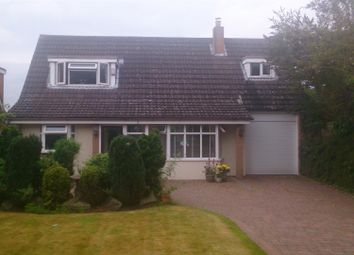 Thumbnail 4 bed detached house for sale in Hawkesmore Drive, Little Haywood, Stafford
